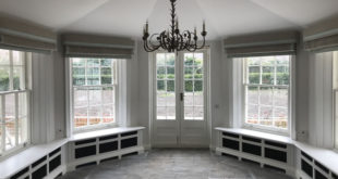 Oxfordshire sash and casement windows